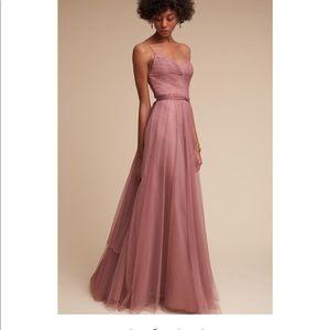Tinsley Dress Watters line, BHLDN Style #40844250